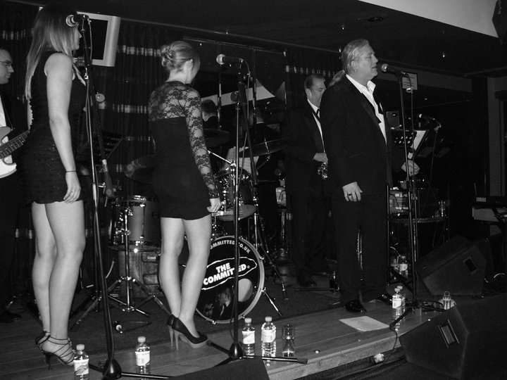 The Commitments Tribute Band The Committed Essex