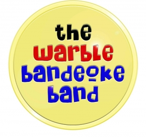 The Warble Bandeoke Band