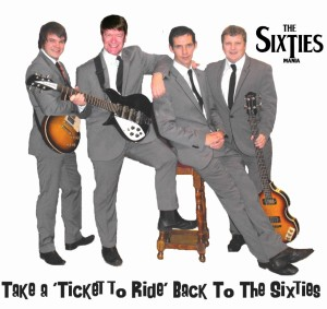 1960s Band - Sixtiesmania