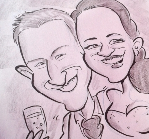 David The Caricaturist