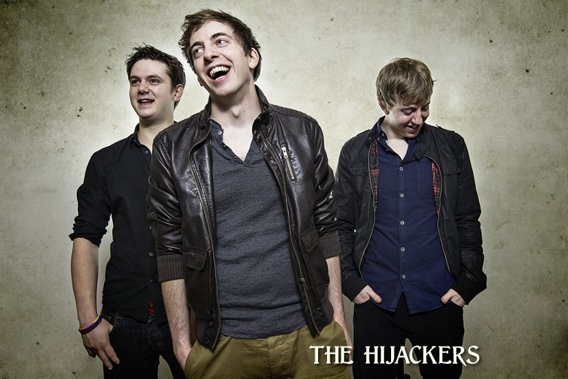 The Hijackers Gallery