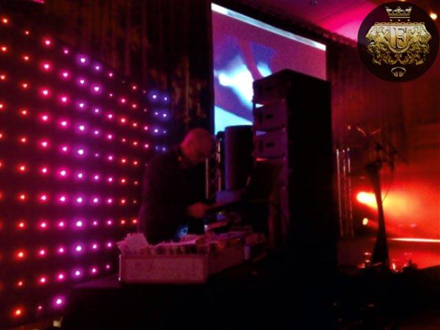 DJ Foster Gallery