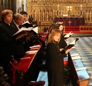 The York Wedding Singers