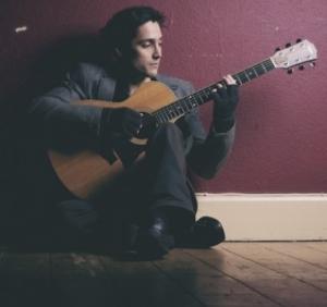 Ollie The Wedding Guitarist
