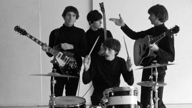 The Beatles - The Brighton Beatles