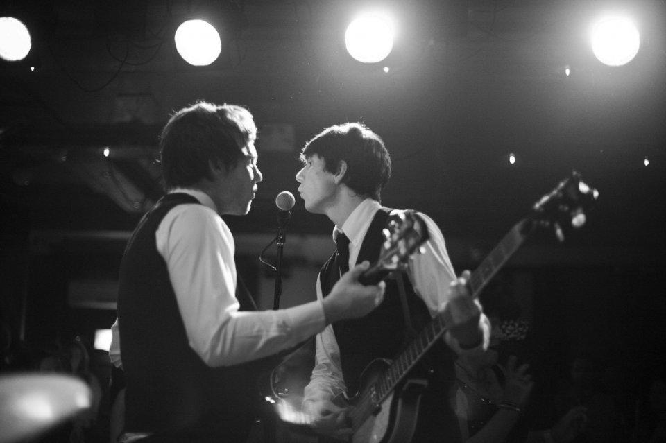 The Beatles - The Brighton Beatles Gallery