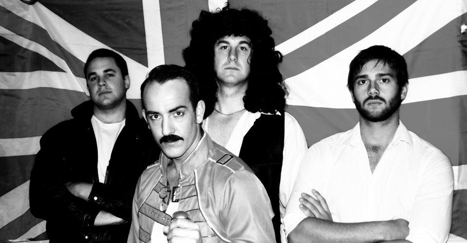 Freddie Mercury - A Kind Of Freddie Gallery