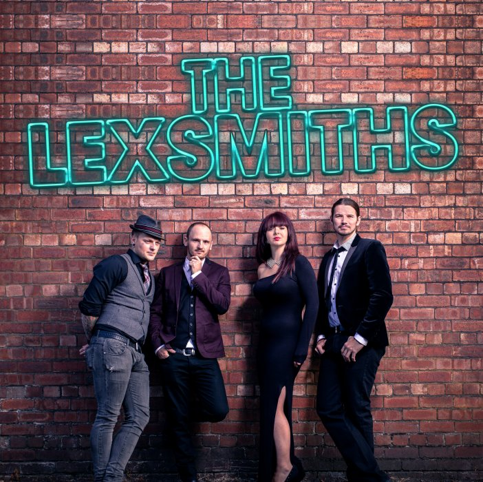 The Lexsmiths Gallery