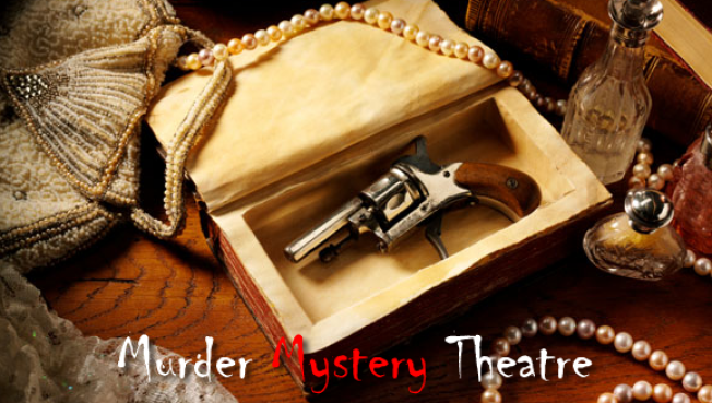 Murder Mystery Theatre Available To Hire From London
