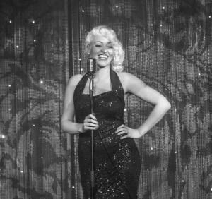 Vintage Billie Williams