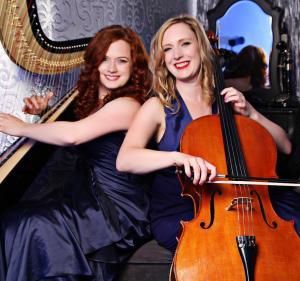 Manchester Harp & Cello Duo