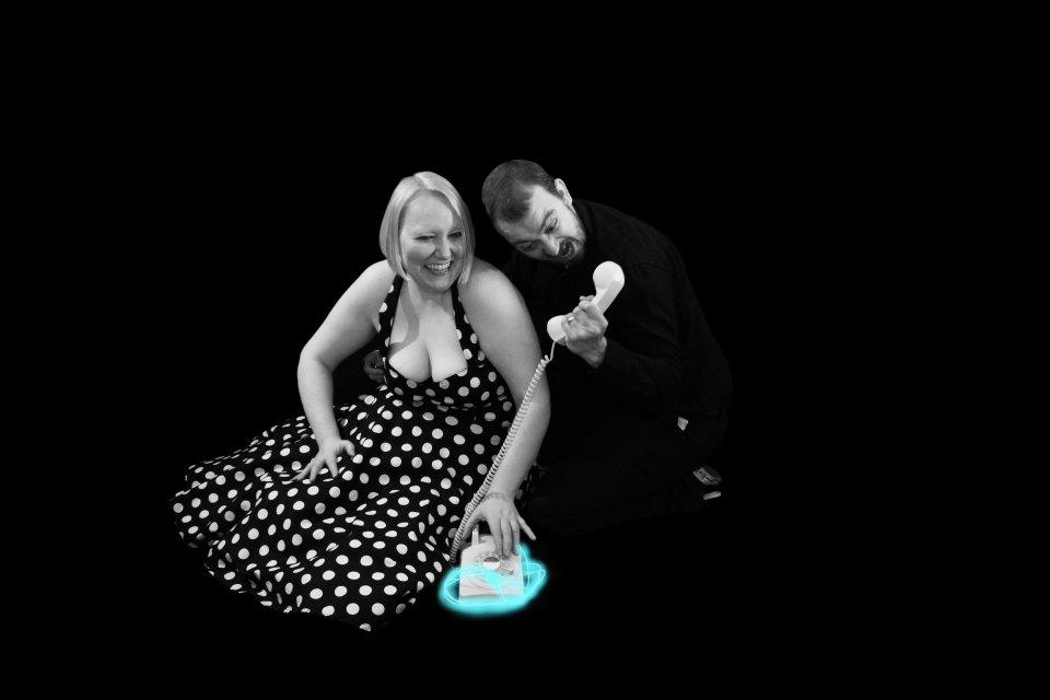 Connexion Rock Amp Pop Duo For Hire In Surrey