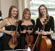 The Ruby String Trio