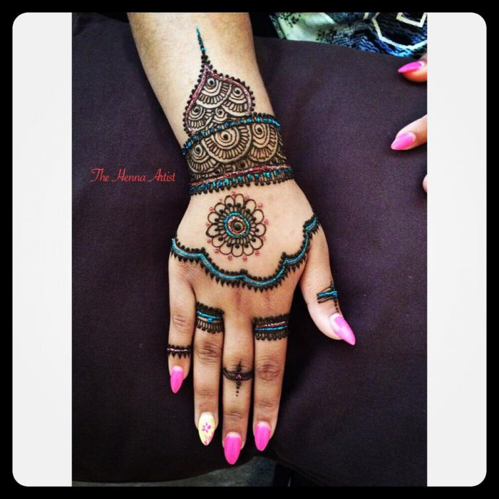 The Henna Artist  Henna Tattoo Artist For Hire In London
