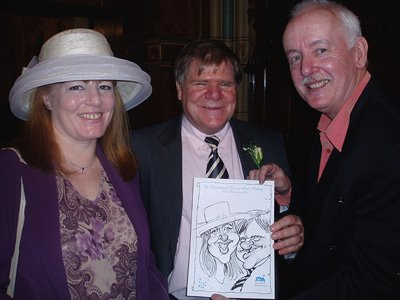 Rog The Caricaturist Gallery
