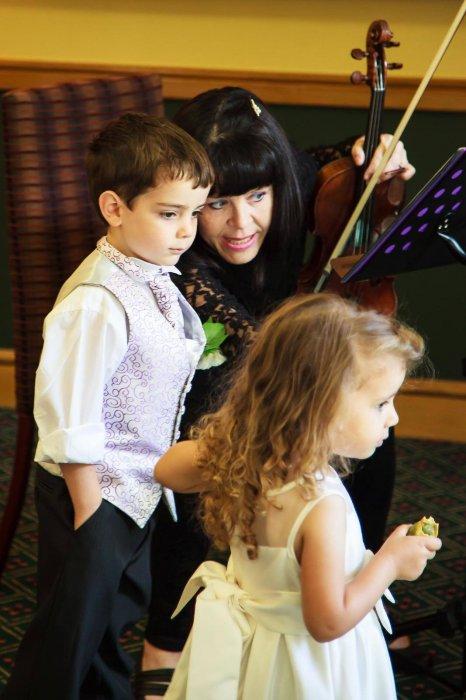 The Buckinghamshire String Trio Amp Quartet For Hire