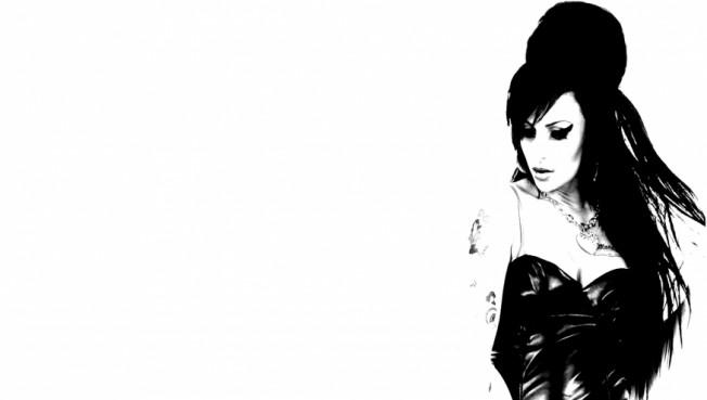 Amy Winehouse - Tania