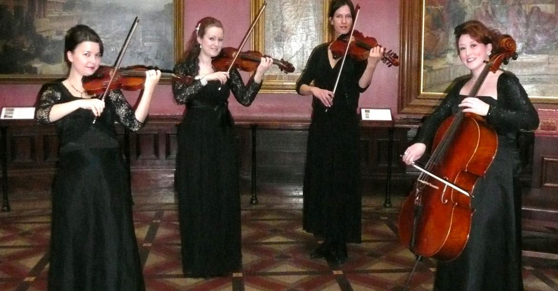Wedding Days String Quartet