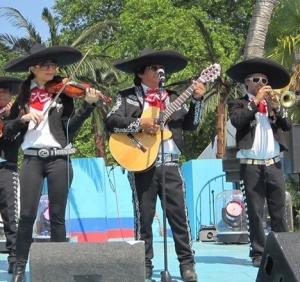 Mariachi Margarita - Mariachi Band