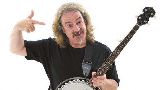 Billy Connolly Tribute Show
