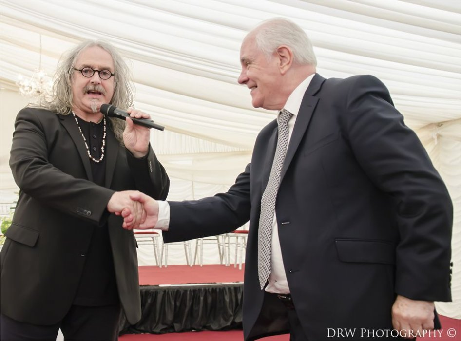 Billy Connolly Tribute Show Gallery