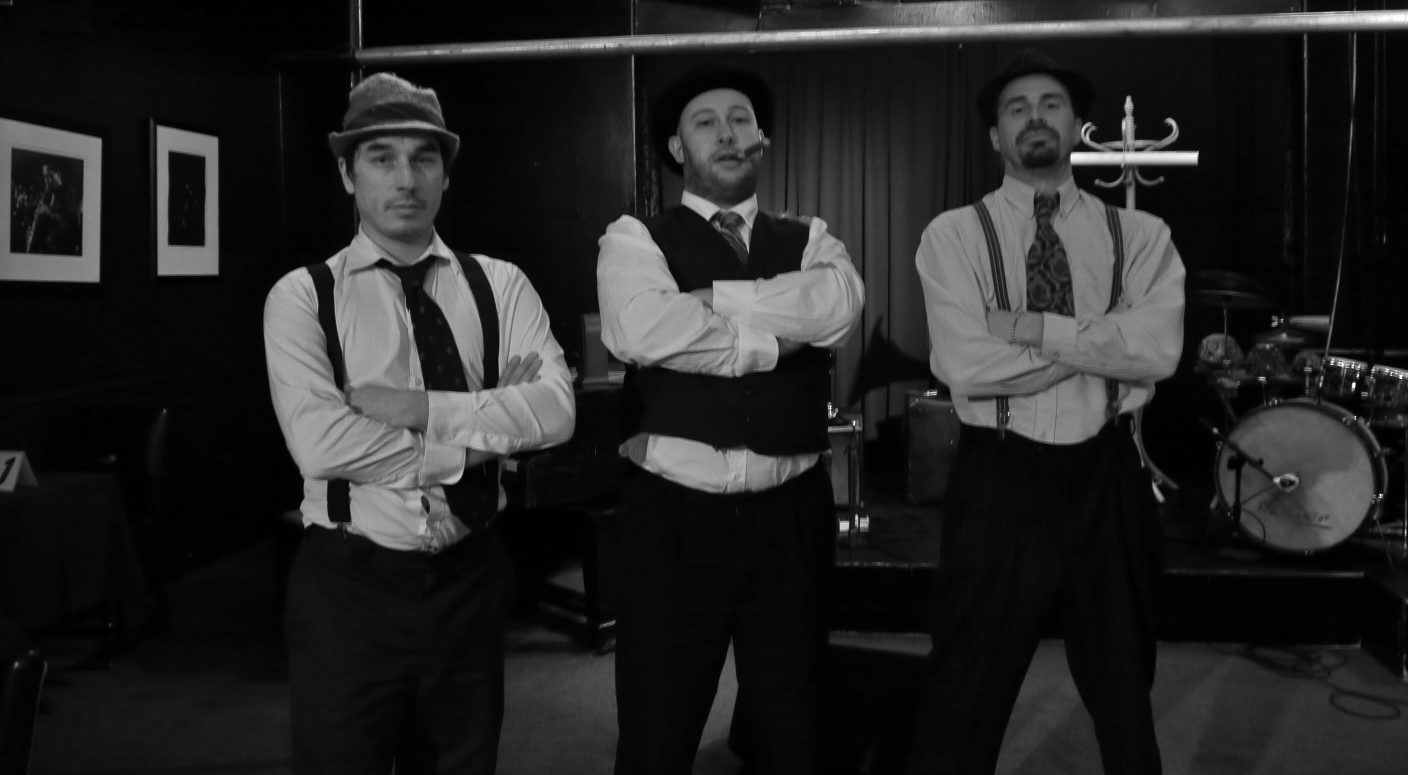 52 Skidoo - Harlem Swing Band Gallery