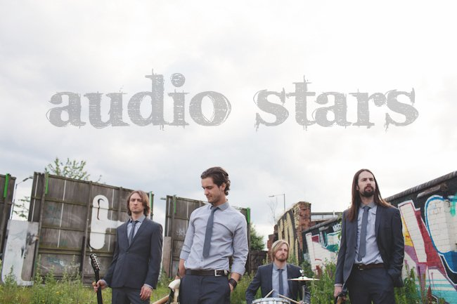 Audio Stars Gallery