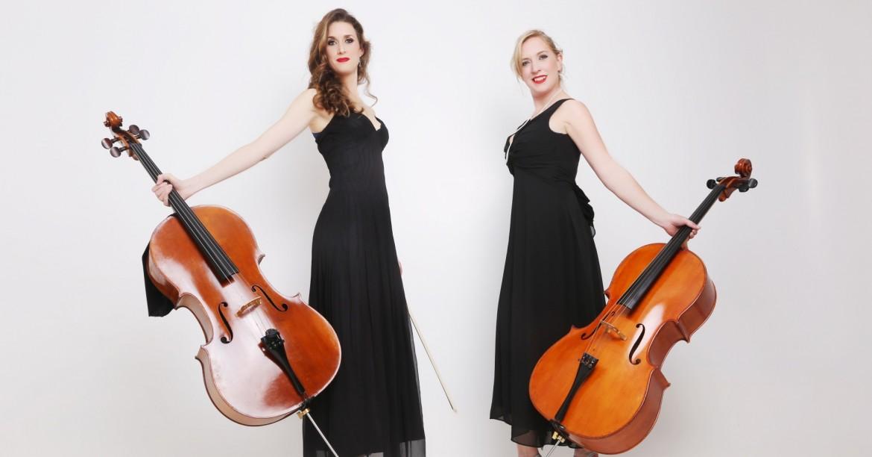 The Arioso Cello Duo