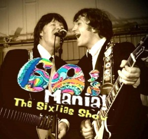 Sixties Mania! The Sixties Show