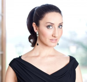 Saira - Classical Wedding and Event Singer