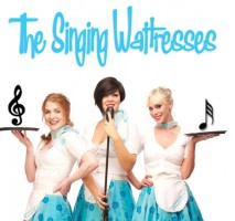The Singing Waitresses