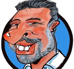 Sean The Caricaturist