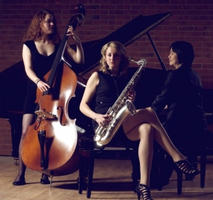 Bella Jazz Trio