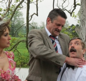 The Fawlty Towers Show
