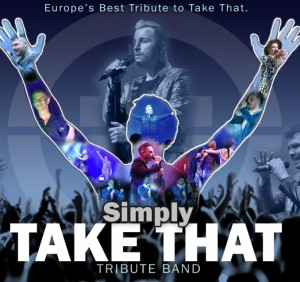 Take That - Simply Take That
