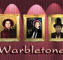 The Warbletones