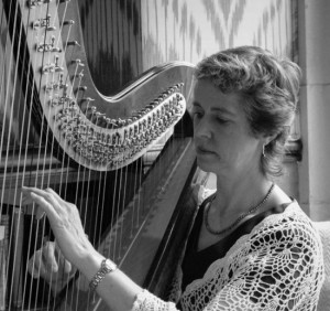 The Worcestershire Harpist