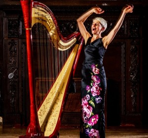 The Yorkshire Harpist