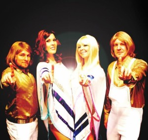 ABBA - The Vision