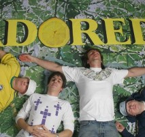 The Stone Roses - Adored