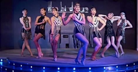 Charleston Dancers - Great Gatsby