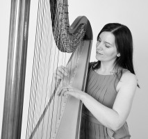 The East Midlands Harpist