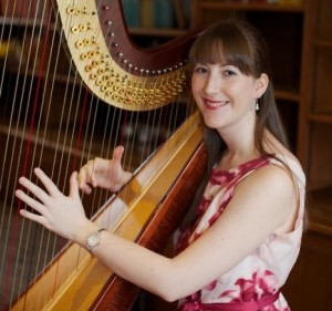 Heather The Sussex Harpist