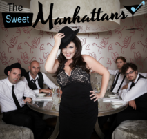 The Sweet Manhattans