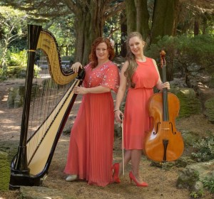 Manchester Harp & Cello Duo