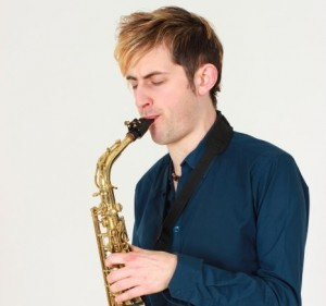 Rory The Saxophonist