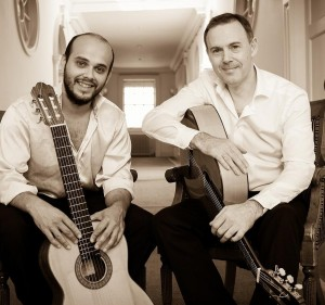 Flamenco Guitar Duo