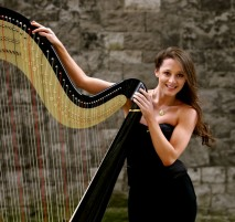 The Classical & Contemporary Harpist