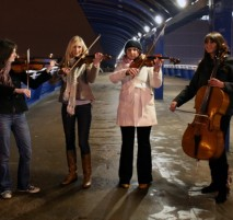 The Glasgow String Quartet