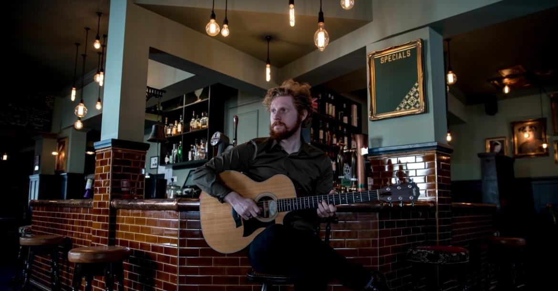 Kris The Guitarist